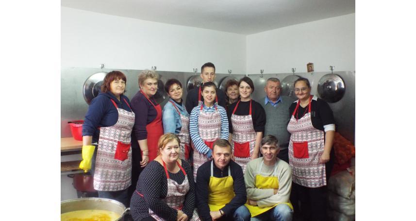 Masa Saracilor Cluj-Napoca si Floresti - 10 noiembrie 2018