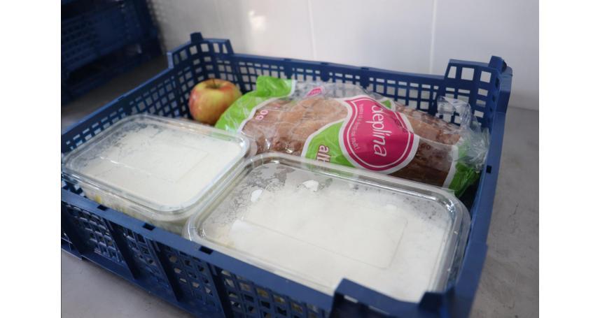 "Campania ""Hrana Pentru Viata"" - 9 aprilie 2020"